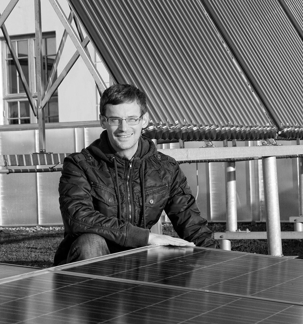 Henrik Ny, Blekinge Tekniska Högskola